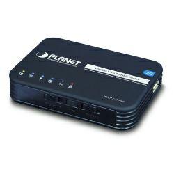 PLANET Bežični prijenosni 3G usmjerivač (Router) 11n (1T/1R), sa baterijom