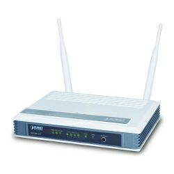 PLANET Bežični širokopojasni usmjerivač (Router) 300Mbps, 802.11n Draft 2.0 (2T/2R)