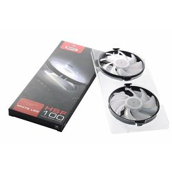 XFX HSF100 Hard Swap Fan Kit White