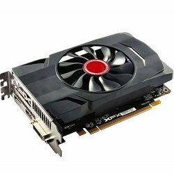 XFX AMD Radeon RX 550, 2 GB GDDR5 (RX-550P2PFG5)