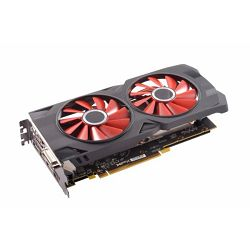 Grafička kartica XFX RADEON RX570 4GB Black