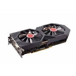 Grafička kartica XFX RADEON RX580 8GB Black