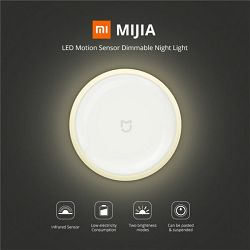 Xiaomi Yeelight Mi Motion Sensor Night Light