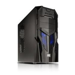 Kućište Xigmatek Shockwave, USB3.0, black
