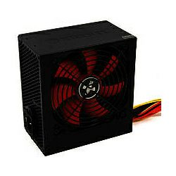 Napajanje Xilence 500W Performance C, ATX 2.3.1, aktivan PFC, 1×PCIe, 4×SATA, 20+4-pina, 120mm ventilator, crno
