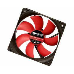 Hladnjak za kućište  Xilence 120mm, crno,crveni