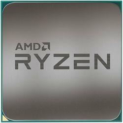 Procesor AMD CPU Desktop Ryzen 3 4C/4T 1200 (3.1/3.4GHz Boost,10MB,65W,AM4) tray