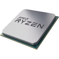 AMD CPU Desktop Ryzen 5 4C/8T 1500X (3.6/3.7GHz Boost,18MB,65W,AM4) multipack, with Wraith Spire 95W cooler