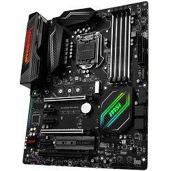 Matična ploča MSI Z270 (S1151,4xDDR4,3xPCI-Ex16,3xPCI-Ex1, USB3.0,USB2.0,SATA III,Raid,M2,DVI,HDMI,GLAN) ATX Retail