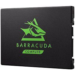 SSD SEAGATE SSD Barracuda 120 (2.5