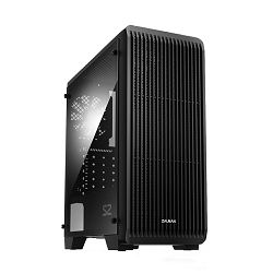 ZALMAN Case S2 Midi Tower black