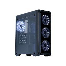 ZALMAN Case I3 EDGE Midi Tower black