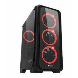 ZALMAN Case Z7 NEO Midi Tower black