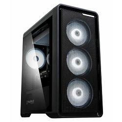 ZALMAN Case M3 PLUS Mini Tower black