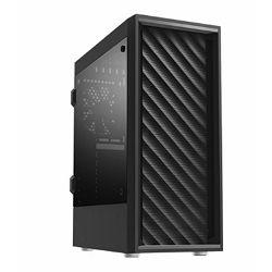 ZALMAN Case T7 Midi Tower black