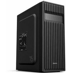 Kućište Zalman T6 ATX MidTower Case, black