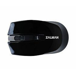 Miš Zalman ZM-M520W, black