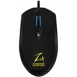 Gaming miš Zalman ZM-M600R, black
