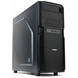 Kućište Zalman Z1 mid tower case black