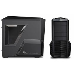 Kućište Zalman Z11 PLUS mid tower case black
