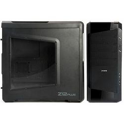 Kućište Zalman Z12 PLUS mid tower Kućište black