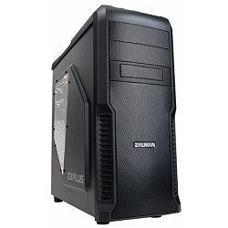 Kućište Zalman Z3 PLUS mid tower case black