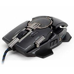 Zalman USB laser gaming 8200DPI, black