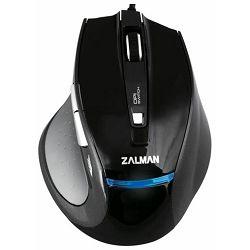 Miš Zalman M400, black