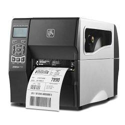 Zebra ZT230, 203 dpi, USB, Serijski