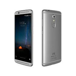 Mobitel ZTE Axon 7 Mini, sivi