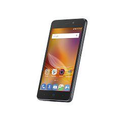Mobitel ZTE Blade A452, Dual SIM, crni