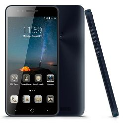 Mobitel  ZTE Blade A612, DualSIM, plavo-crni