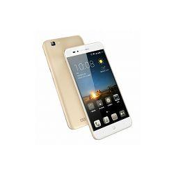 Mobitel ZTE Blade A612, DualSIM, zlatno-bijeli