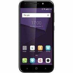 Mobitel ZTE Blade A6, Dual SIM, crni