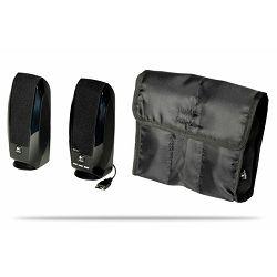 Zvučnici 2.0 Logitech S150 USB