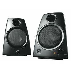 Zvučnici 2.0 Logitech Z130