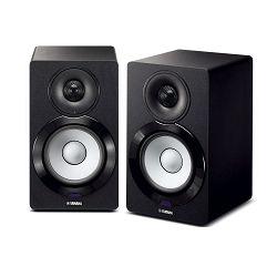 Zvučnik YAMAHA NX-N500, WI-FI, black