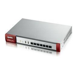 Zyxel ZyWALL 110 2W/4L, 1 OPT port, 2 x USB