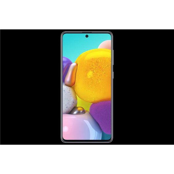 MOB Samsung A715F Galaxy A71 Met Silver