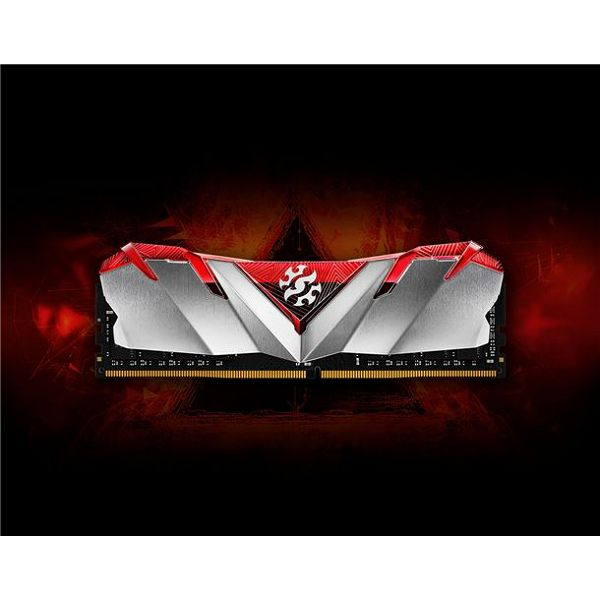 Memorija DDR4 8GB 3200MHz XPG D30 Red AD