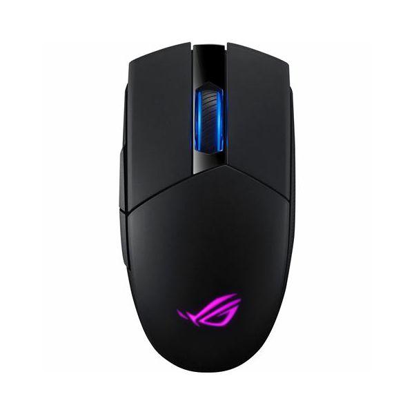 Miš bežični ASUS ROG STRIX Impact II Wireless
