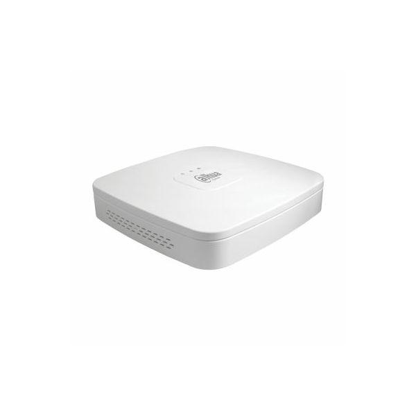 Dahua Rec IP Lite 1HD 4CH 1U 4K, NVR2104-4KS2