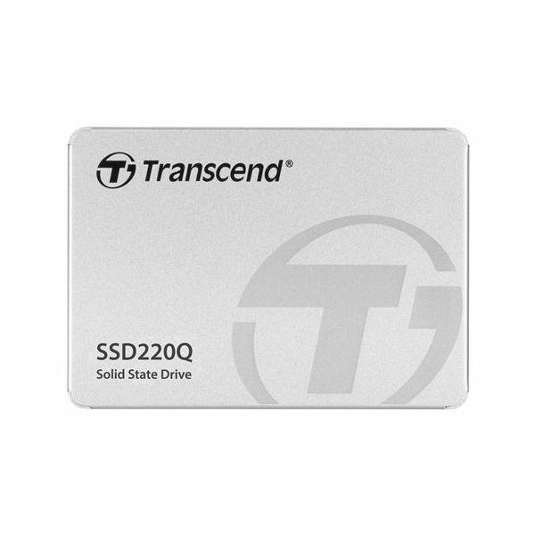 SSD 500GB TS SSD220Q 2.5