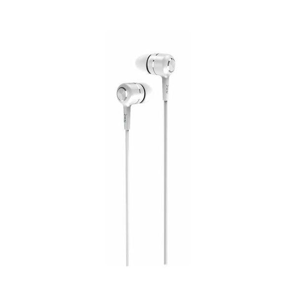 MS EOS C102 bijele slušalice