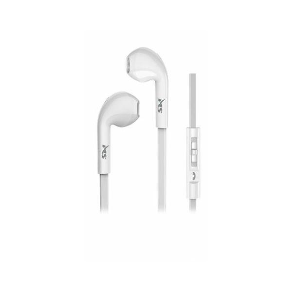 PHO MSI EOS C101 bijele slušalice