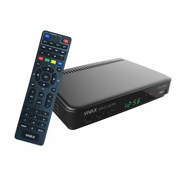 VIVAX IMAGO DVB-T2 183 PR