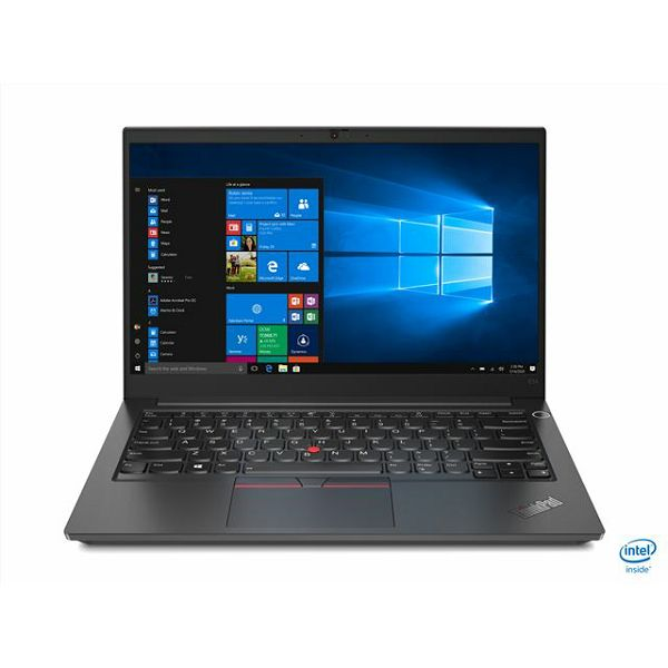 Laptop Lenovo  ThinkPad E14 Gen 2, 20TA000DSC