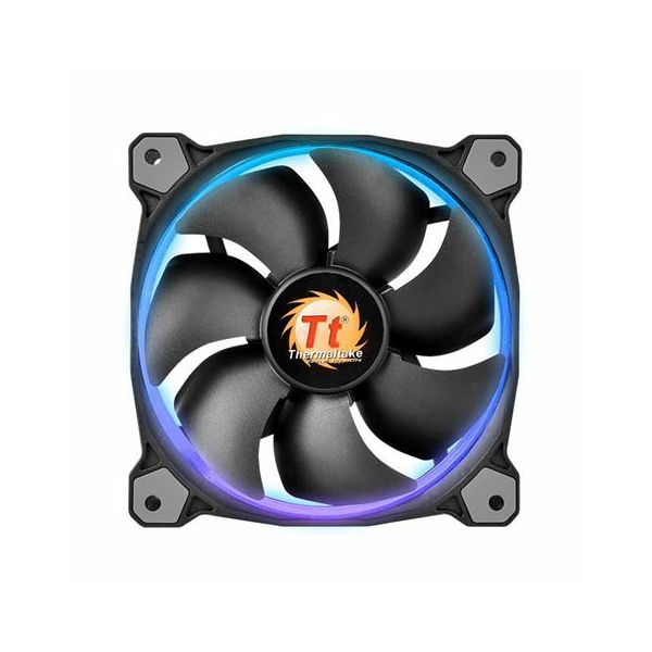Hladnjak za kućište Thermaltake Riing 14 LED RGB + HUB