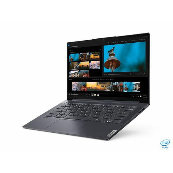 Laptop Lenovo Yoga Slim 7 14ITL05, 82A30051SC