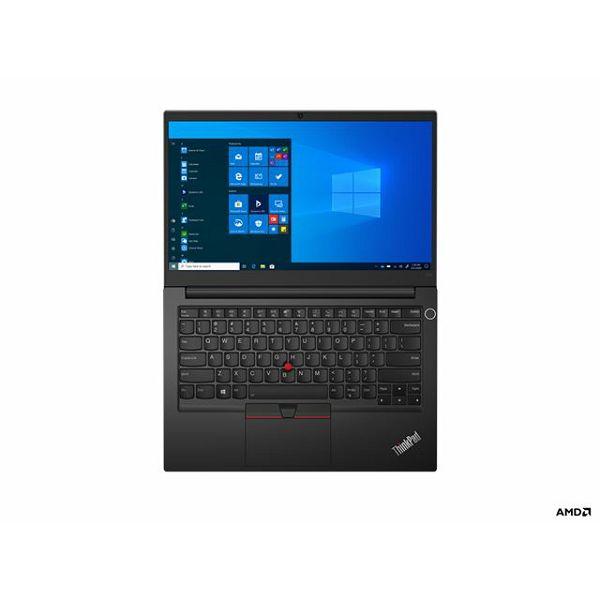 Laptop Lenovo ThinkPad E14 Gen 2 (AMD), 20T6000RSC, 14